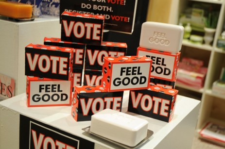 Votesoap