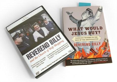 Reverendbillypacks