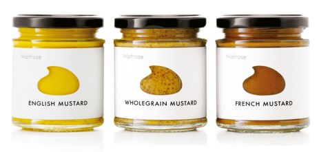 Waitrosemustards