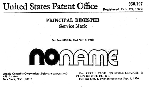 how to find if a business name is trademarked