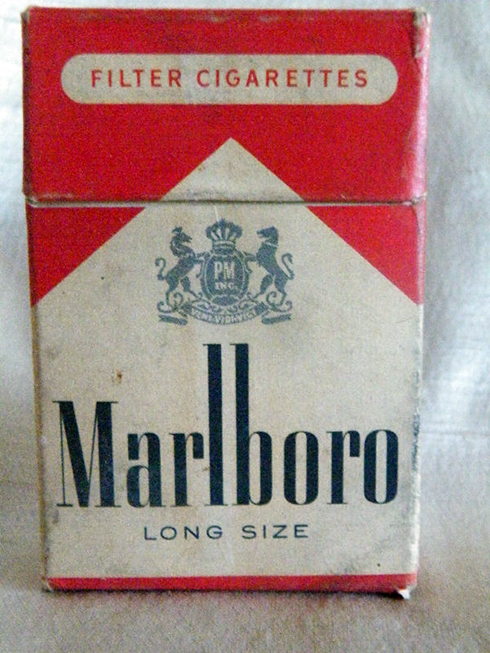 Buy black Winston cigarettes
