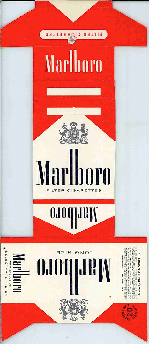 Marlboro cigarette wholesale lot