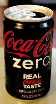 CokeZero