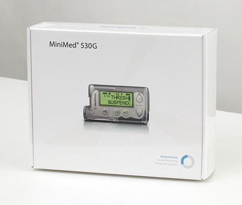Minimed530GPackageDesign