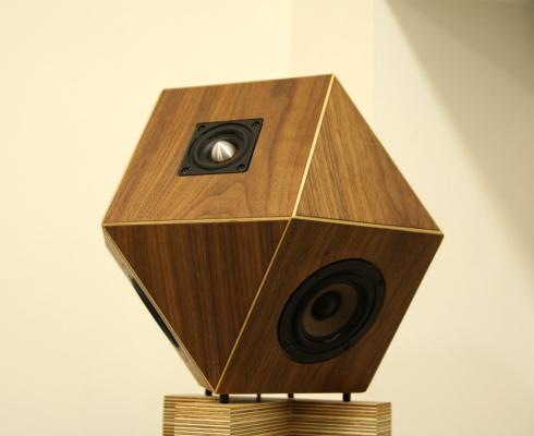 Sonihouse-octahedral-speaker