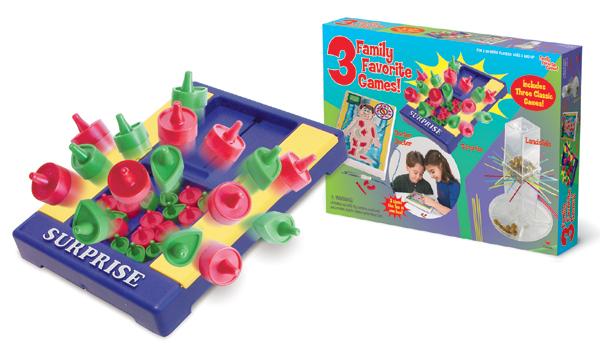 CardinalGames-2 toy packaging design