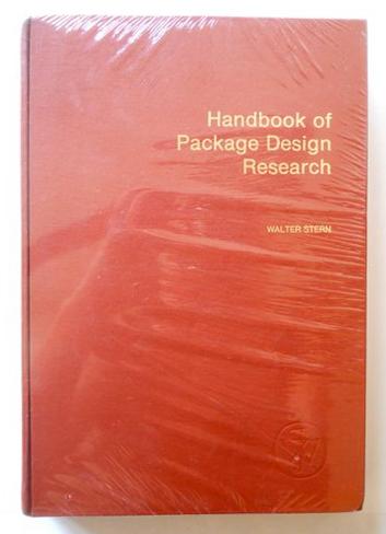 Walter-Stern-Handbook-Package-Design-Rersearch