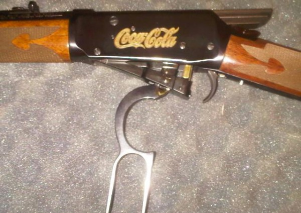 Coca-Cola-winchester-rifle