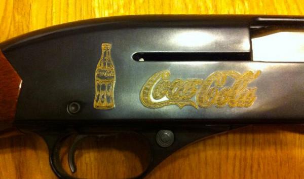 Coca-Cola-winchester-shotgun