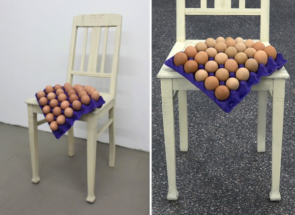 Frankovich-Chair-with-Eggs