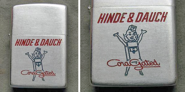 cora-gated-zippo-lighter-1953-advertising-hinde