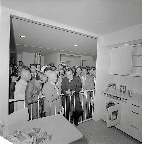 kitchen debate packs