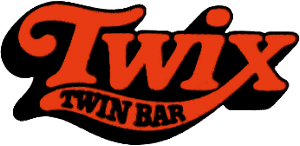 Twix logo by Adell Crump
