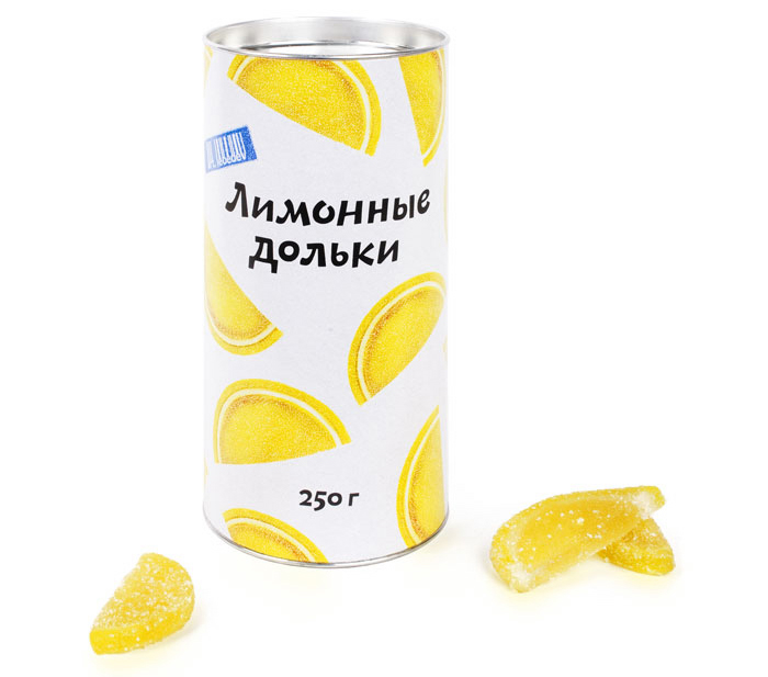 LemonSegments