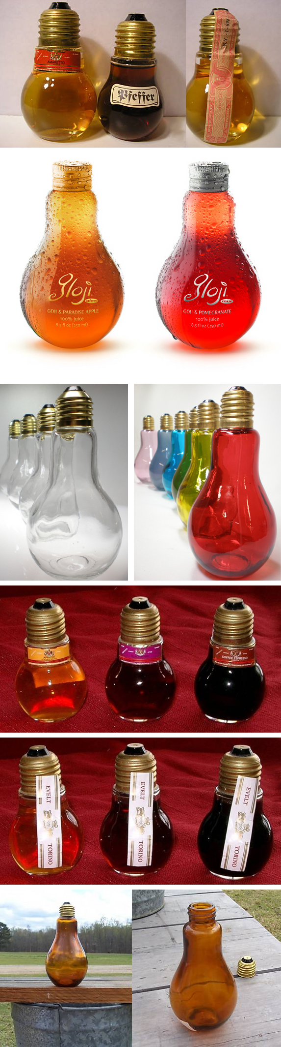 LightBulbBottles