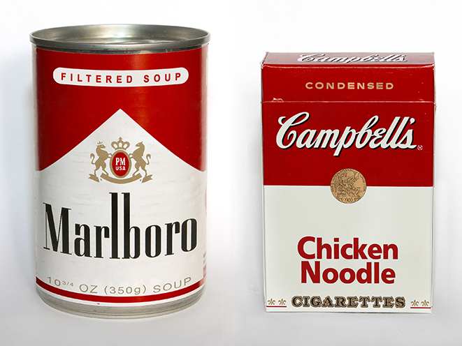 Buy cheap European cigarettes Marlboro