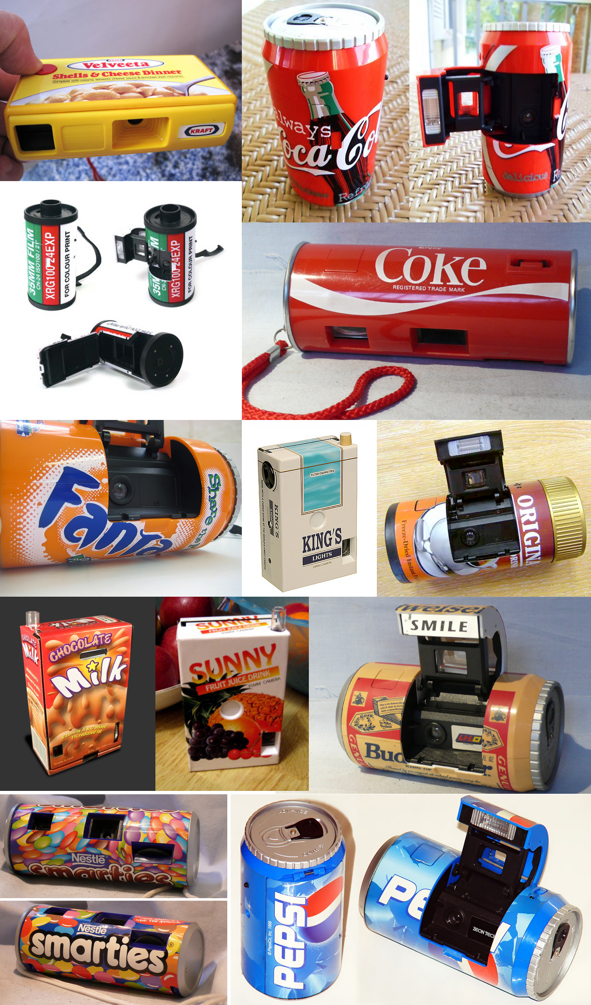 PackagingCameras