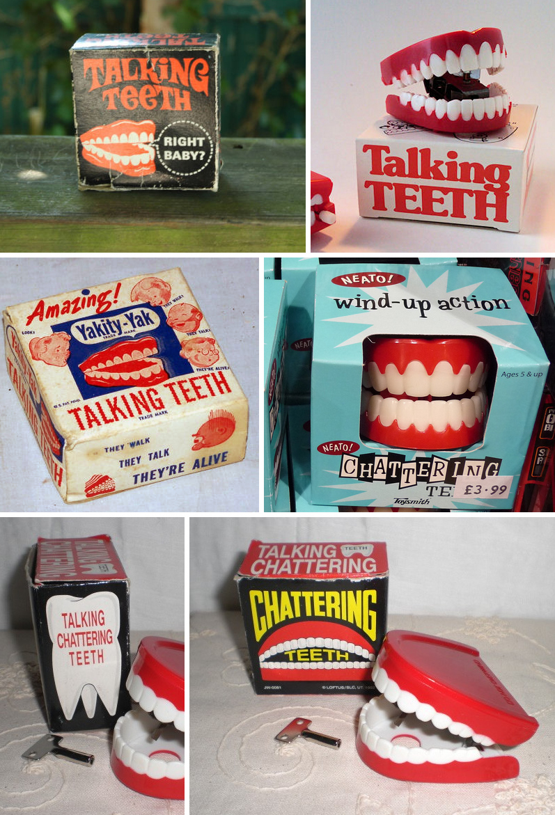 TalkingTeethBoxes