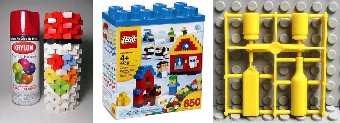 LegoPackaging
