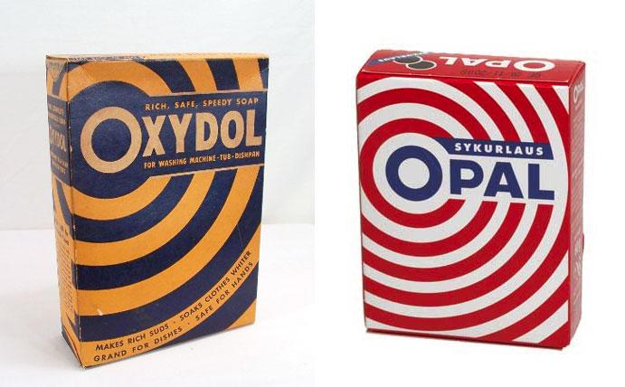 Oxydol-Opal
