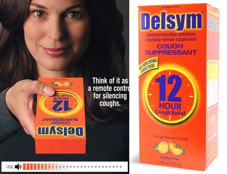 Delsym-remote-control
