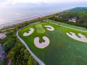 Trent Jones Golf Course