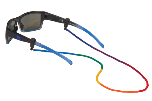 chums handwound guatemalan sunglass straps