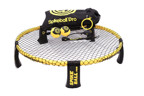 Spikeball Review – Beach Volleyball & 4 Square Had A Baby