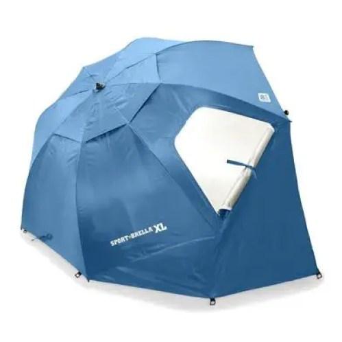 sport brella xl beach umbrella