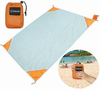 zomake beach blanket