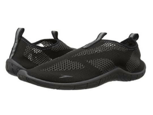 speedo surf knit water shoe