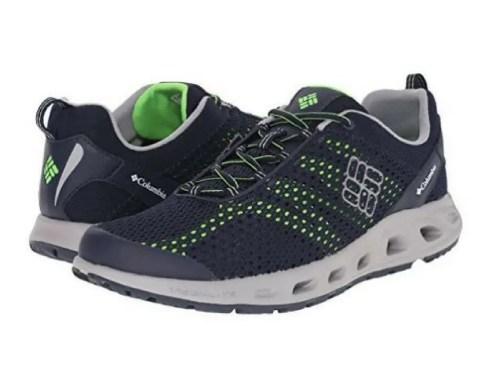 columbia drainmaker III water shoe