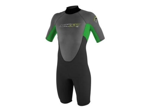 oneill reactor men wetsuit