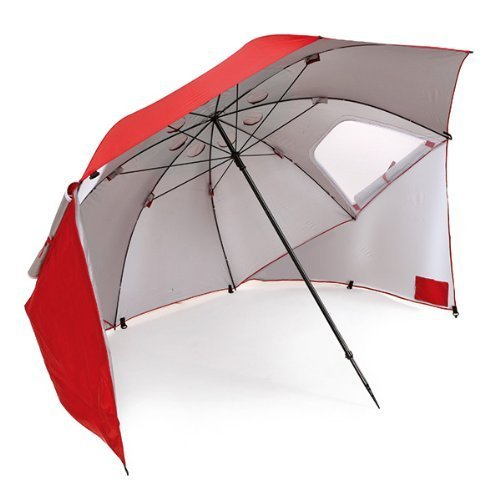 Sport Brella  sc 1 st  BeachRated & The Best Beach Umbrella for Sun Shade 2018 | BeachRated