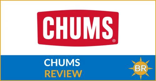 Chums Sunglass Straps Review