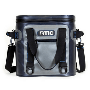 Blue & Grey RTIC softpak 40