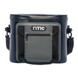 New RTIC Softpak 30 Grey and Blue