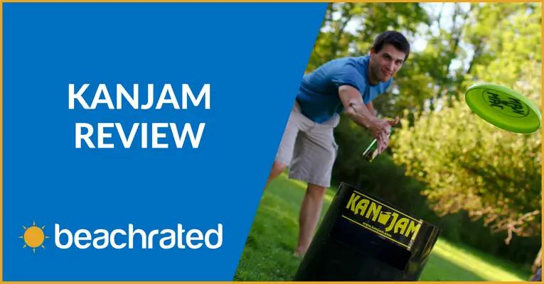 KanJam Review