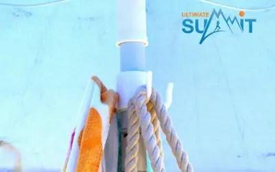 Beach Umbrella Pole Hooks