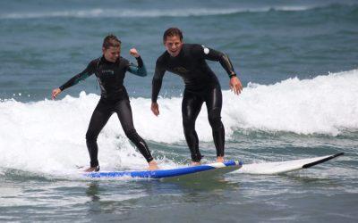 BeachSports Featured in El Segundo Living