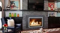 Gas Fireplace Inserts - Long Island NY - Beach Stove