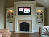 Fireplace Mantels - Long Island NY - Beach Stove and Fireplace