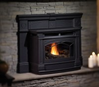 Pellet Inserts - Long Island NY - Beach Stove and Fireplace