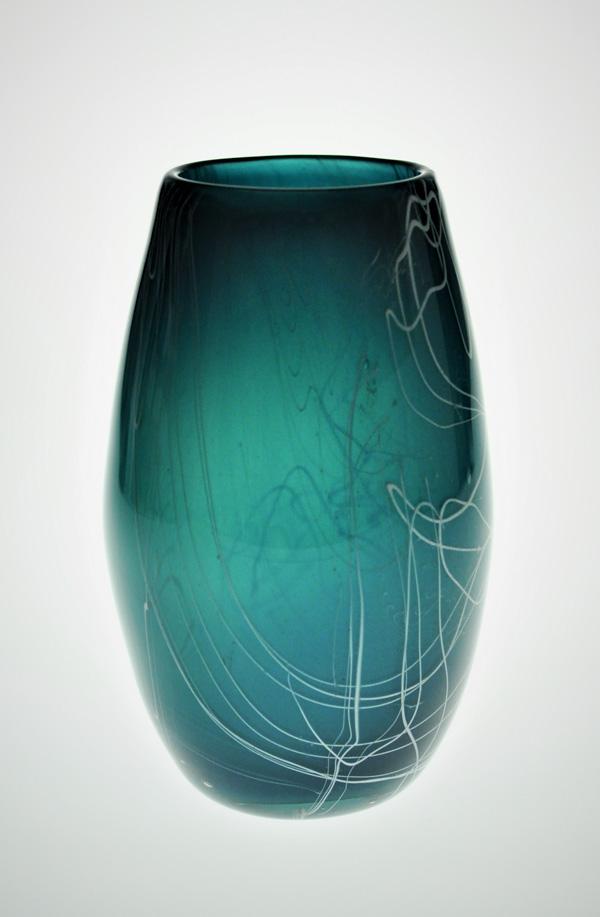 Cynthia Barrett - Follow Me Vase