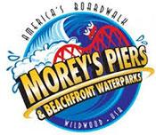Morey's Pier