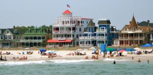 Cape May Highlights - BeachTimeFun com