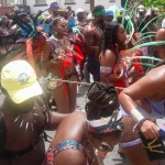 Crop Over and Kadooment Day