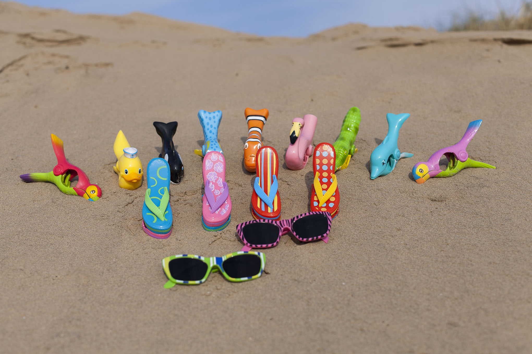 Beach Towel Clips  Beach Towel Clips UK Free Delivery