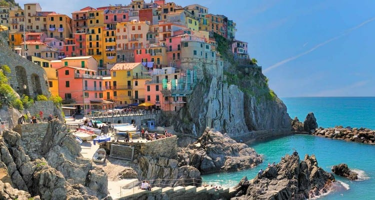 Best Beaches In Italy Beach Travel Destinations