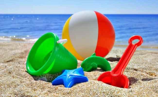Best Beach Toys Beach Travel Destinations